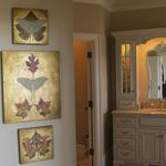Evolutionary Impulse collection installed in client's home